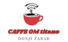 """CAFFE BAR """"OM TITANO"""""""
