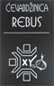 Ćevabdžinica Rebus