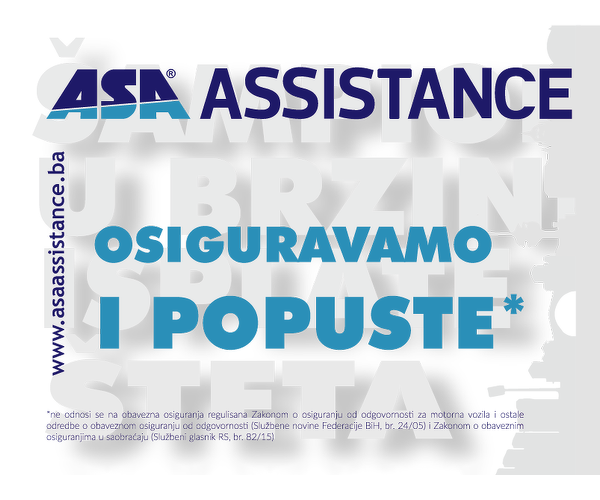 ASA ASSISTANCE