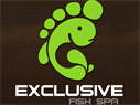 """EXCLUSIVE FISH SPA """