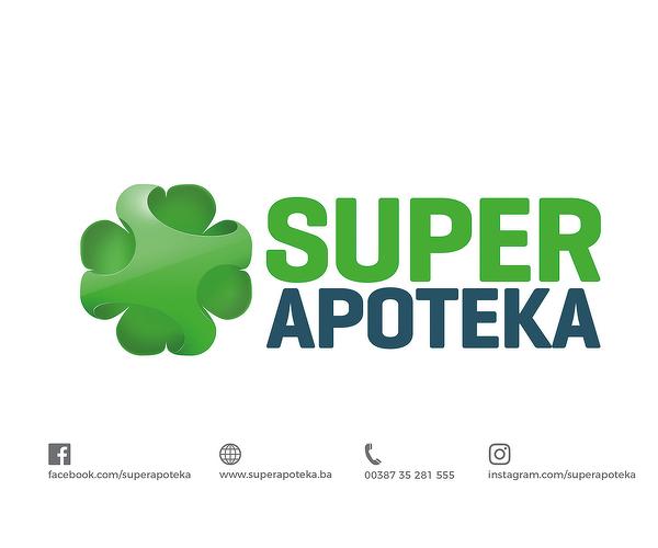 SUPER APOTEKA BCC