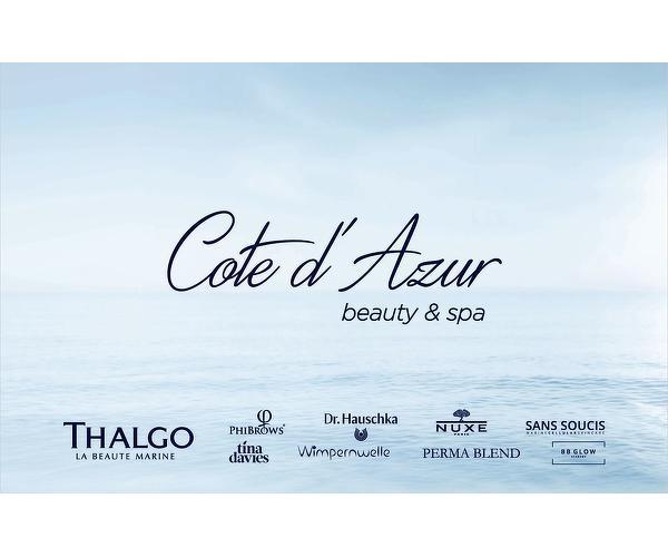 """Beauty salon """"Cote d Azur"""""""