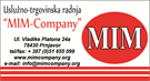 MIM COMPANY