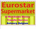 Eurostar Supermarket