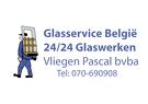 Glasservice Belgie 24/24 - Glaswerken Vliegen Pascal