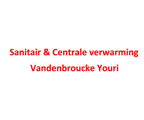 Sanitair Vandenbroucke Youri