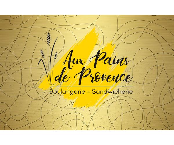 Aux Pain De Provence