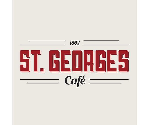 Café St. Georges