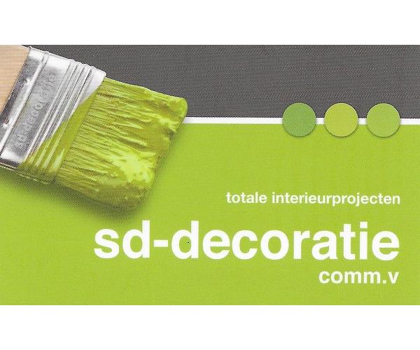SD-Decoratie