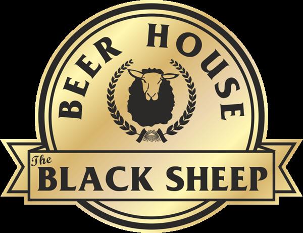 Бирария The Black Sheep
