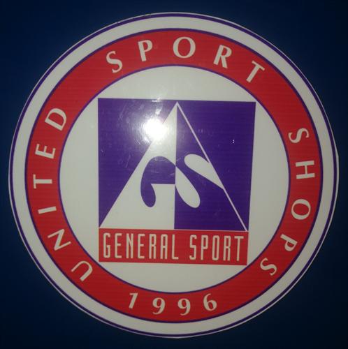 Магазин GENERAL SPORT