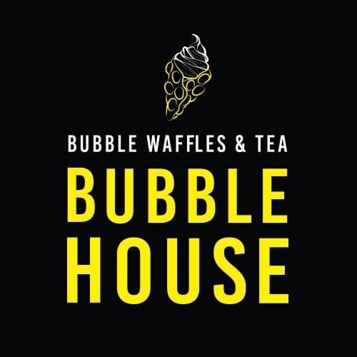 Bubble House Waffles