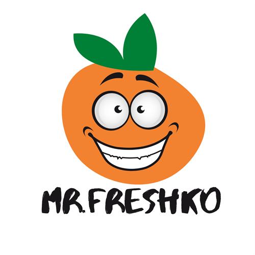 MR.FRESHKO