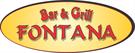 """""""Fontana"""" Bar&Grill"""