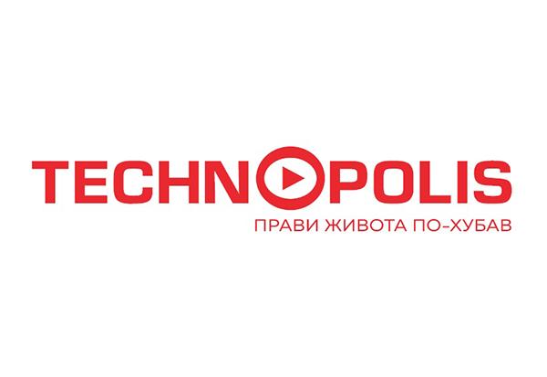 Тechnopolis