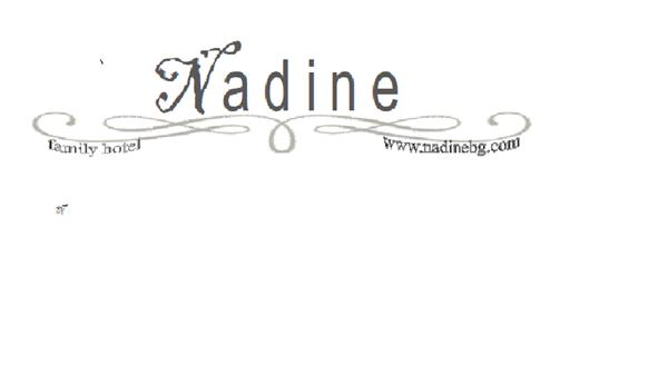 Family Hotel Nadine