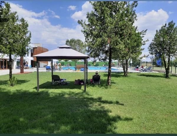 Градски басейн Раковски