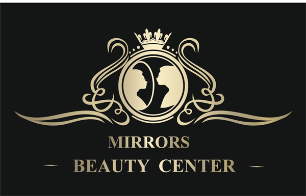 Mirrors beauty center