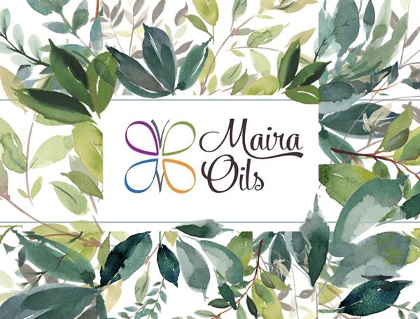 Къщата на билките Майра - Maira Oils