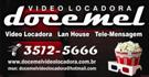 Doce Mel Vídeo Locadora