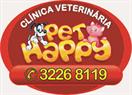 Pet Happy - Av. dos Holandeses