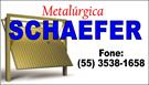 METALURGICA SCHAEFER