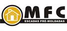 MFC Escadas Pré-Moldadas
