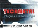 TechMetal Produtos e Serviços de Informática