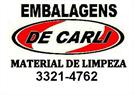 De Carli - Produtos de Limpeza e Embalagens