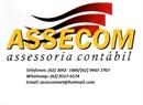 ASSECOM ASSESSORIA CONTABIL