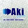 Aki Vidros