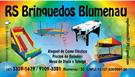 RS Brinquedos Blumenau