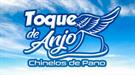 TOQUE DE ANJO CHINELOS