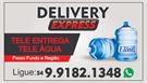 Delivery Express Entregas