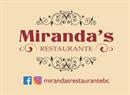 Restaurante Miranda's