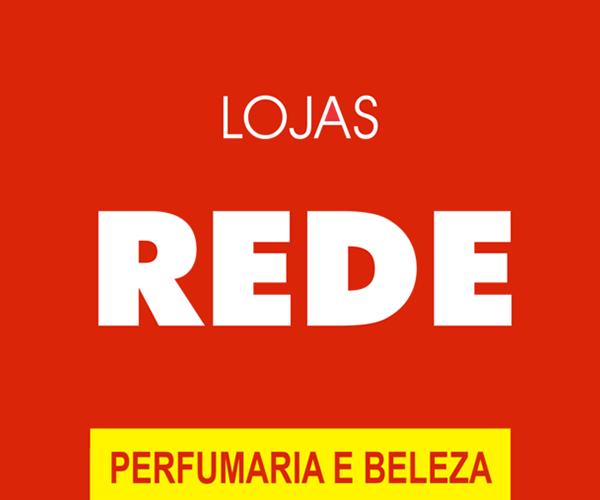 LOJAS REDE BR