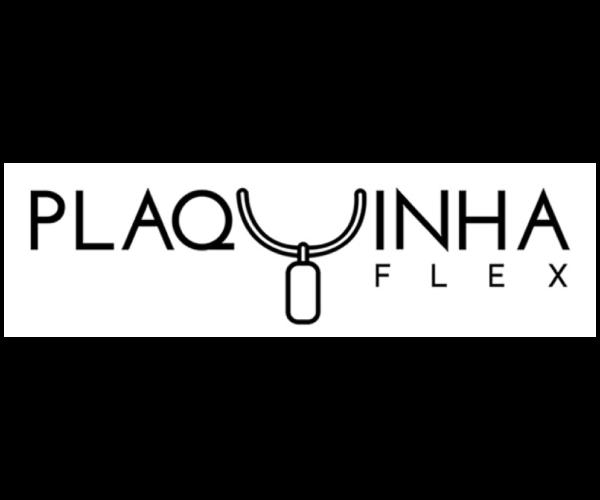 Plaquinha Flex