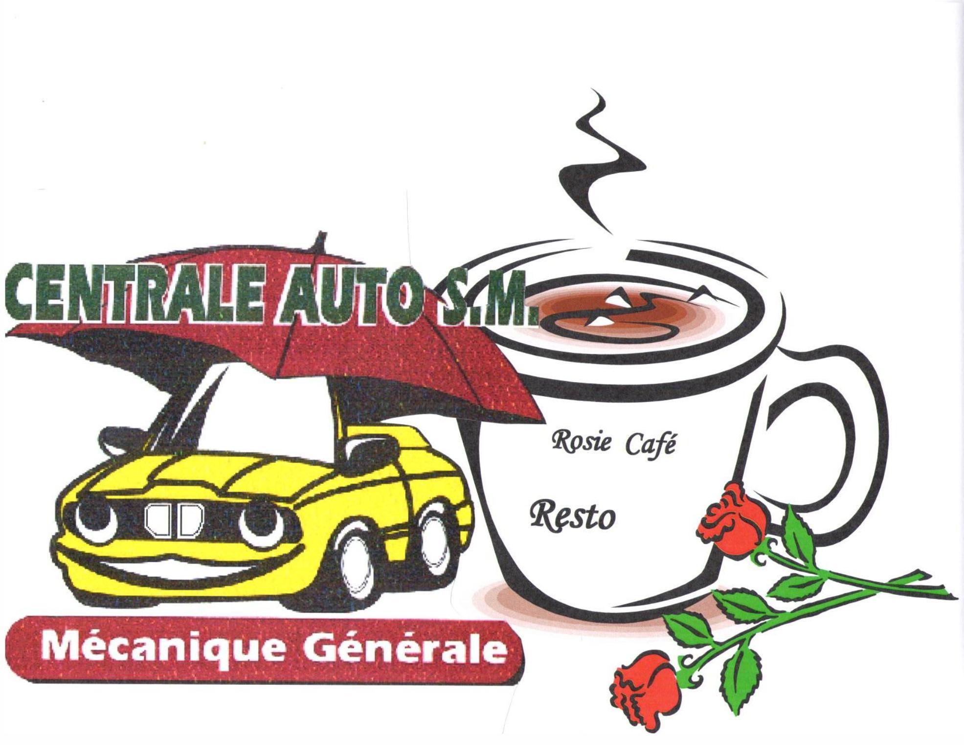Centrale Auto SM
