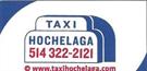 Taxi Hochelaga