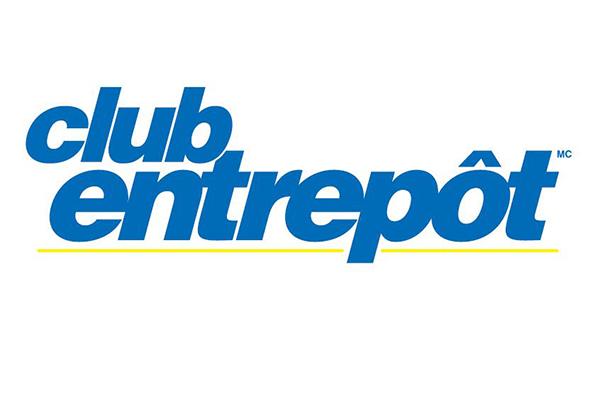 Club Entrepôt
