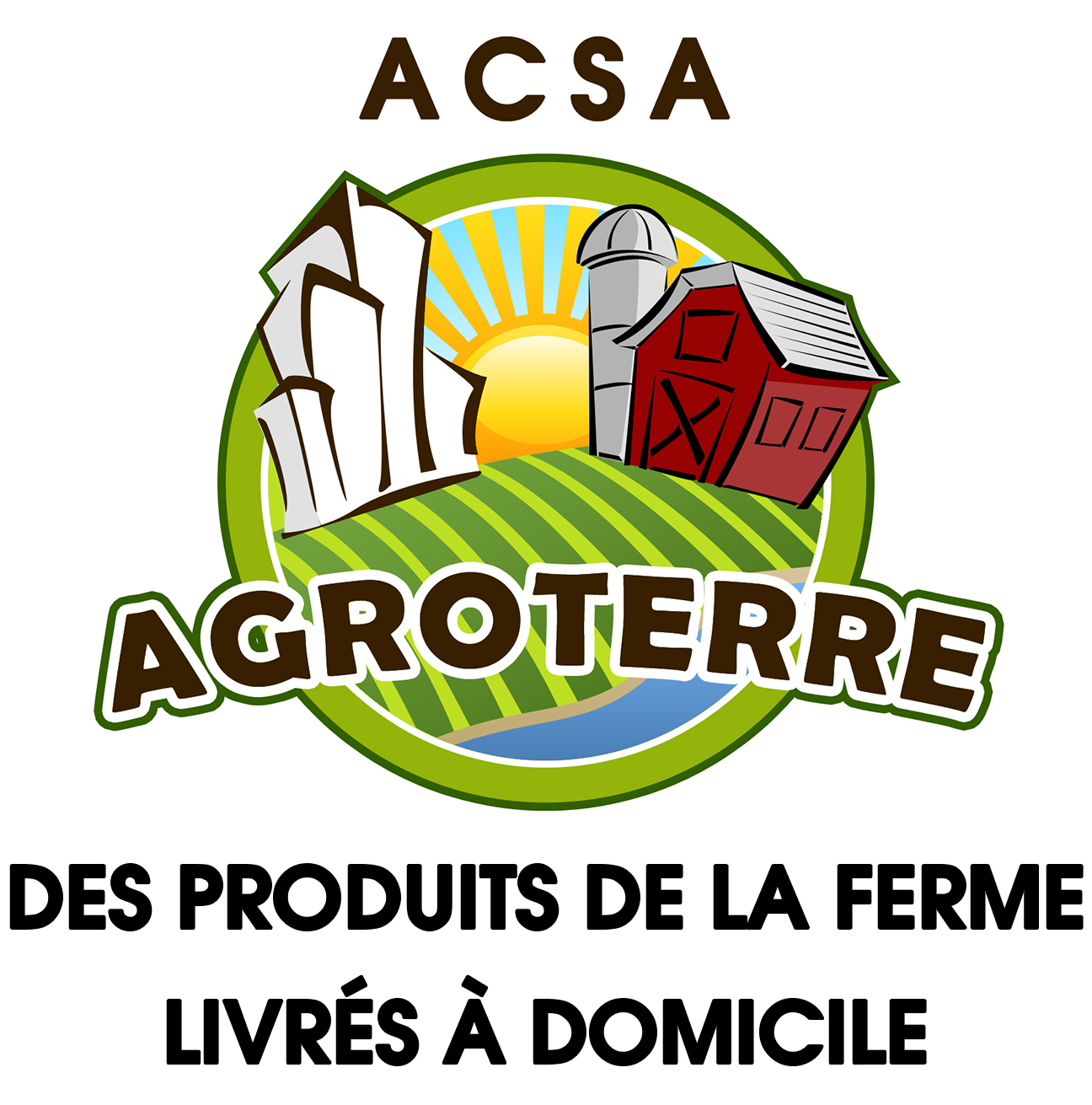 Association Solidaire et Citoyenne Agroterre (ACSA)
