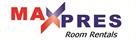 Maxpres Room Rentals