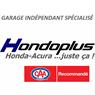 Hondoplus