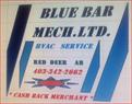 Blue Bar Mech. Ltd
