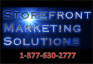 Storefront Marketing Solutions