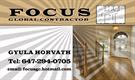 Focus Global Contractor