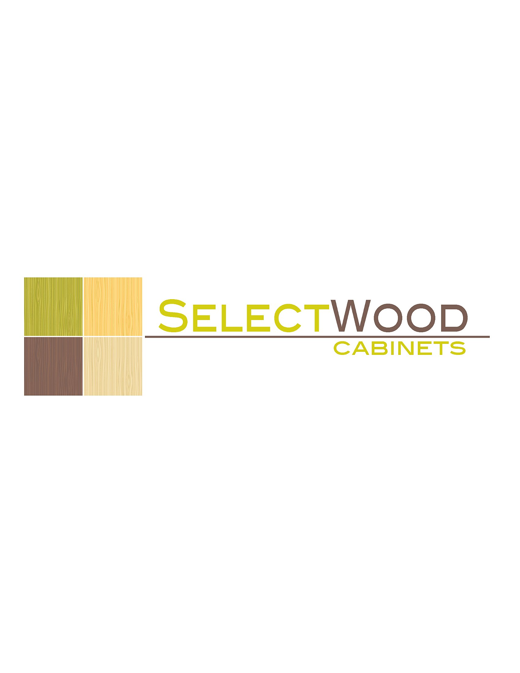 Selectwood Cabinets Mfg