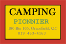 Camping Pionnier