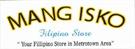 Mang Isko Filipino Store