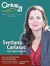 Svetlana Carlasuc Sales Rep